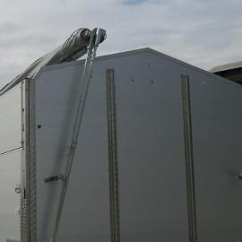 Formigari automatismi coperture per veicoli industriali for Teli impermeabili per laghetti prezzi